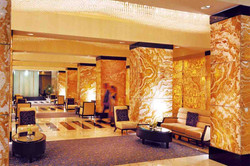Intercontinental Hotel 12