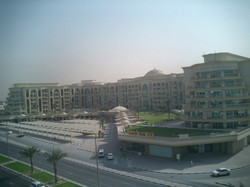 Dubai Residetial Oasis-1