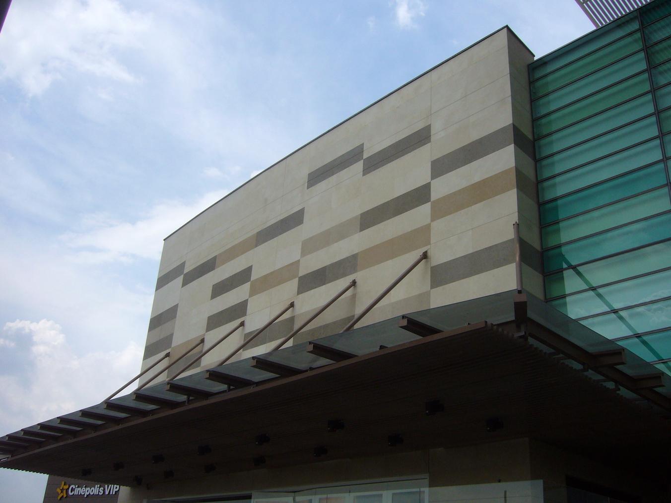 Fontanar Shopping Mall-43