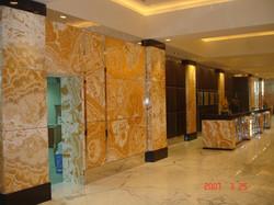 Intercontinental Hotel 15