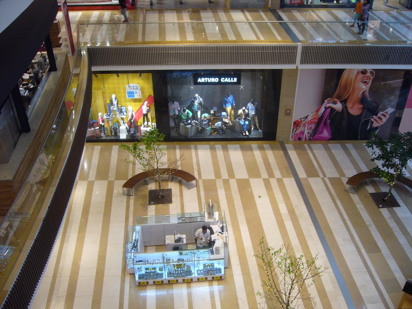 Fontanar Shopping Mall-27