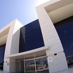 Oman Convention Center