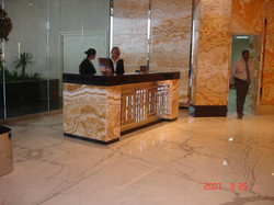 Intercontinental Hotel 17