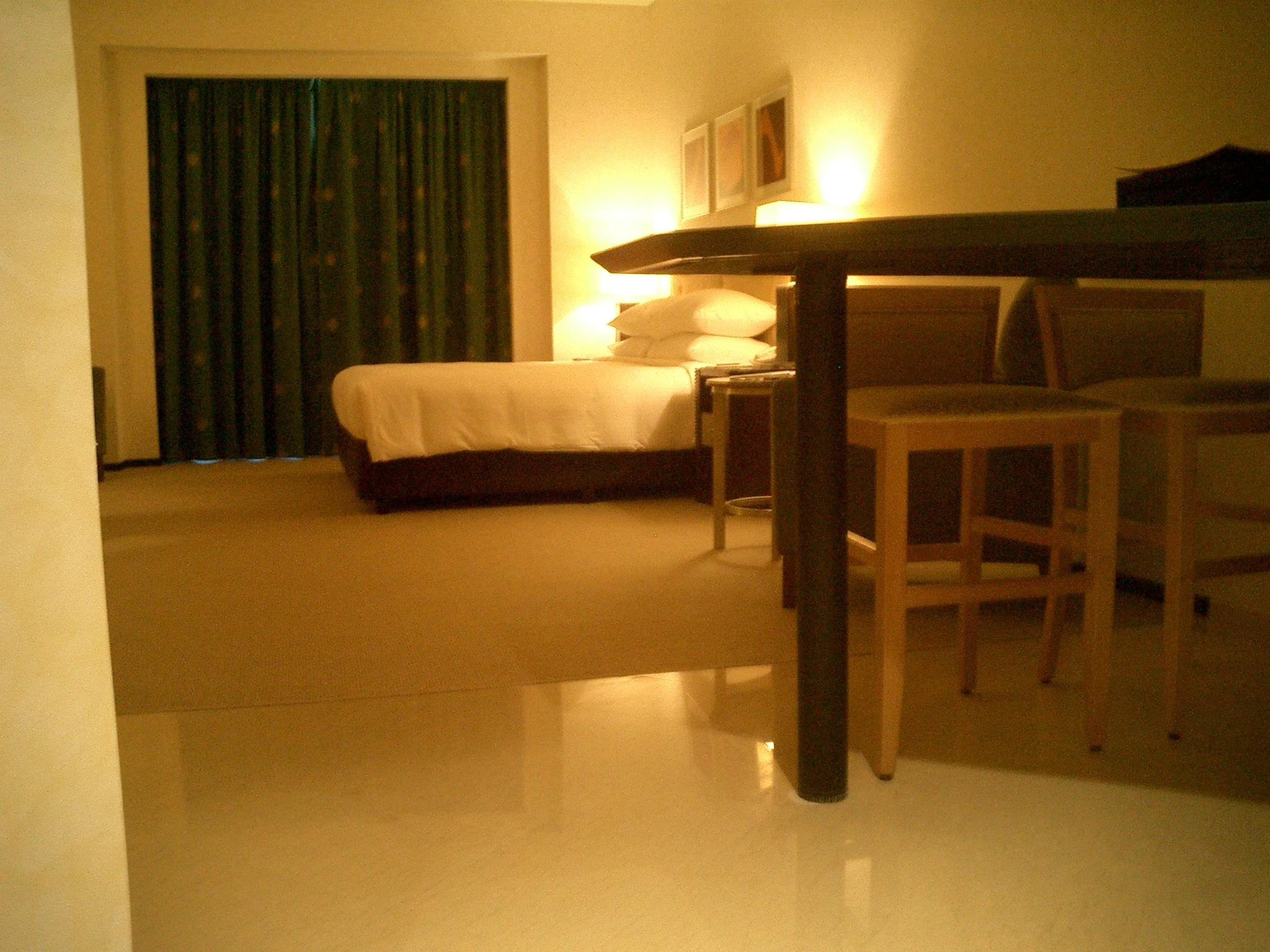 Shangri La Hotel-3