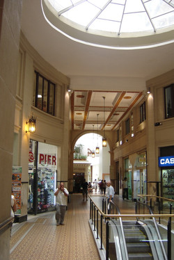Galeria Chaves Shopping Center-3