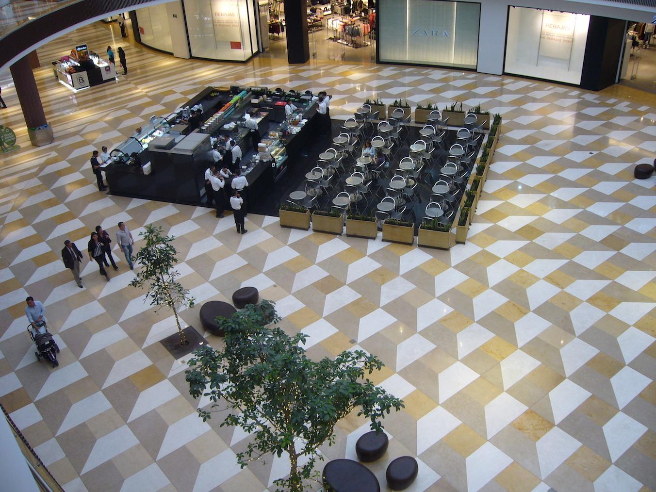 Fontanar Shopping Mall-16