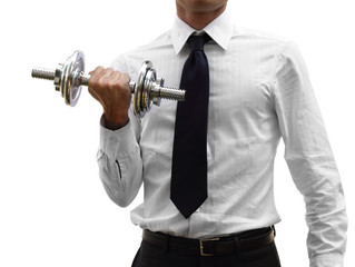 How Fit Is Your Company? Getting Your Capabilities in Good Shape