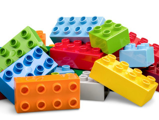 The Lego Principle: Why Standardized Work Matters