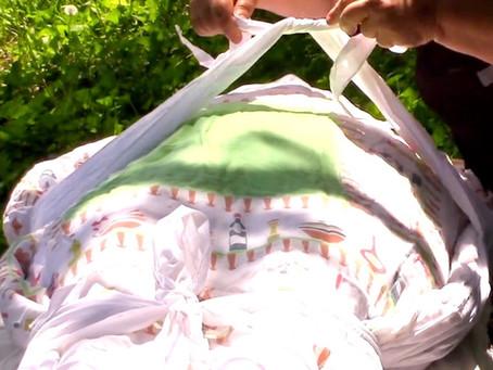 Shrouding Practice: Kathryn Swanson's Fabric'sCool