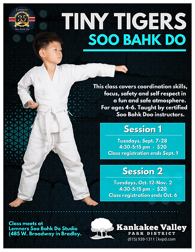 2021 - Tiny Tigers Soo Bahk Do - Fall Flyer (3).png