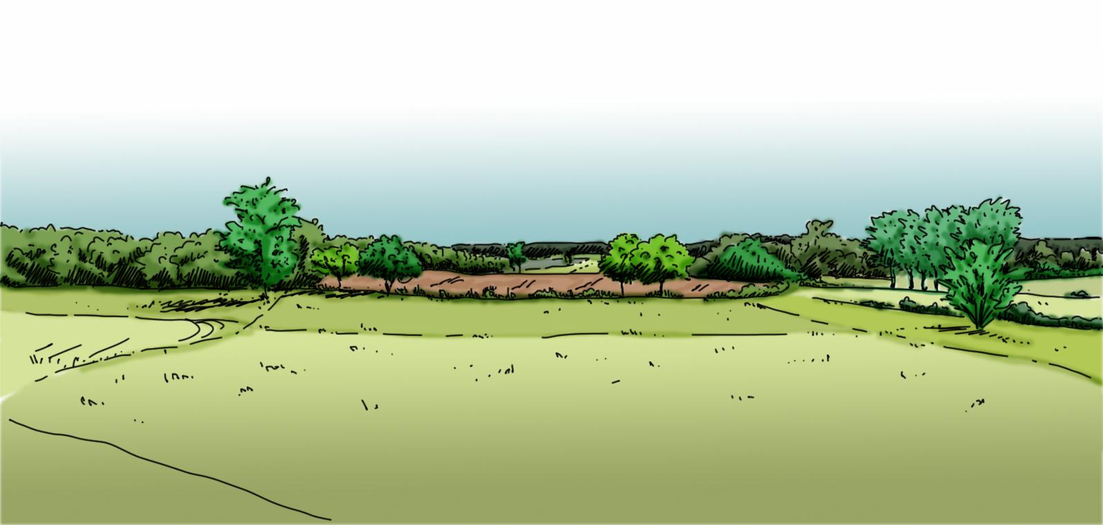 Diagnostic paysager PNRPL