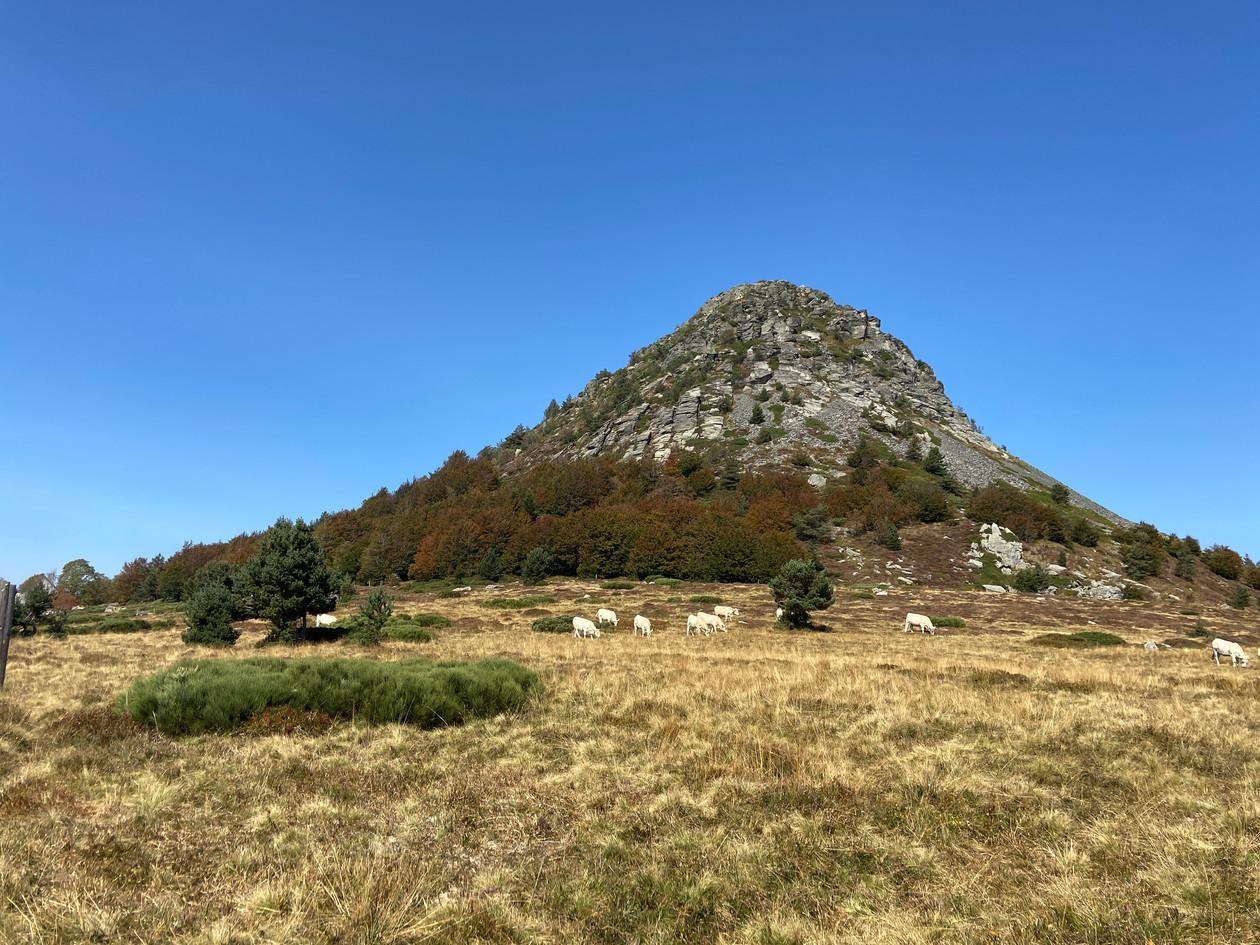 Etude paysagère et d'extension du site classé