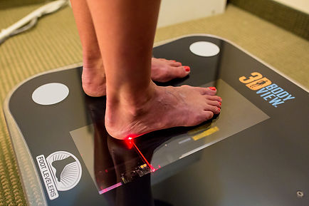AMP Orthotics by Foot Levelers