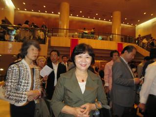 チョ・ソンジン 指揮東京フィルでベートーベンの「皇帝」を弾く!!