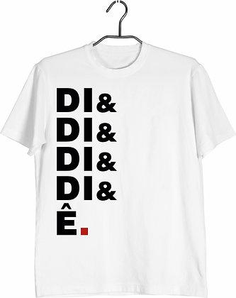 Camisa DIDIDIDIE