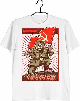 Camisa Ursal 1