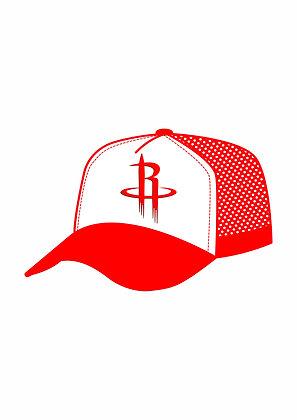 Boné Rockets