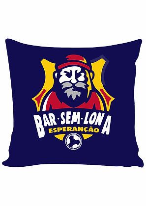 Almofada Bar Sem Lona