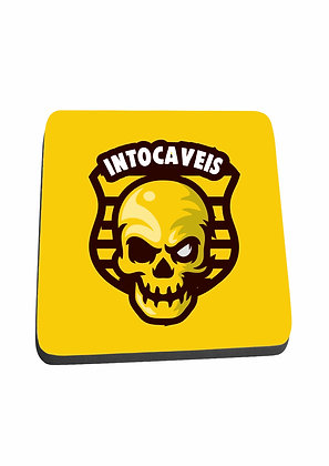 Mouse Pad Intocáveis