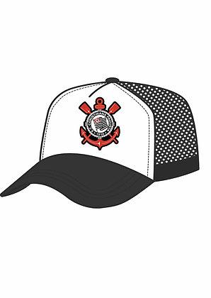 Boné Corinthians