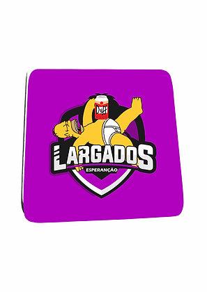 Mouse Pad Largados