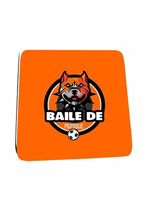 Mouse Pad Baile de Munique
