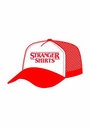 Boné Stranger Things