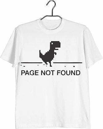 Camisa Page not Found