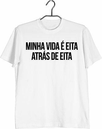 Camisa Eita