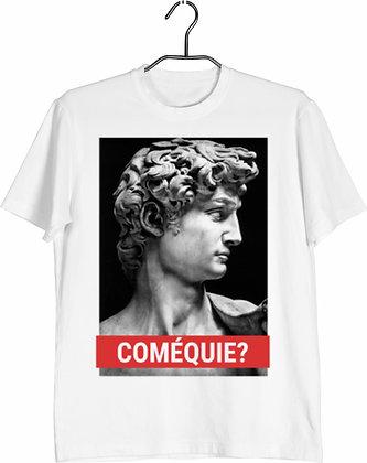 Camisa Coméquie?