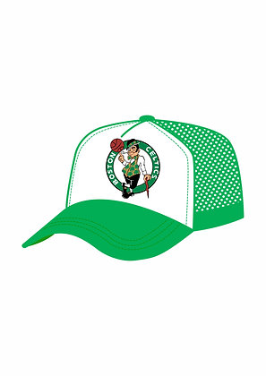 Boné Celtics