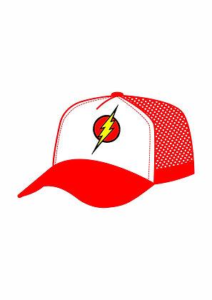 Boné Flash