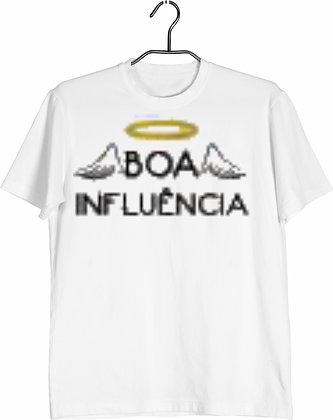 Camisa Boa Influência