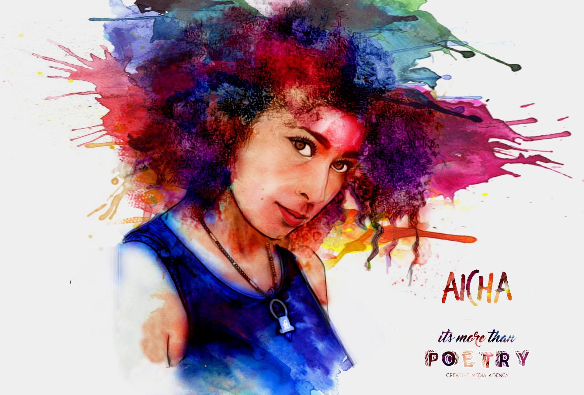 DJ Aicha - Hip Hop and R&B