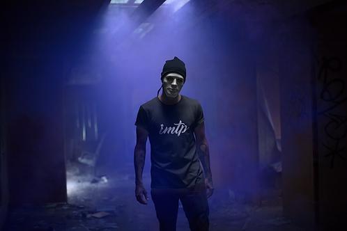 IMTP Mens Black T-Shirt