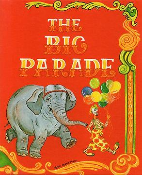 ビックパレード  The Big Parade