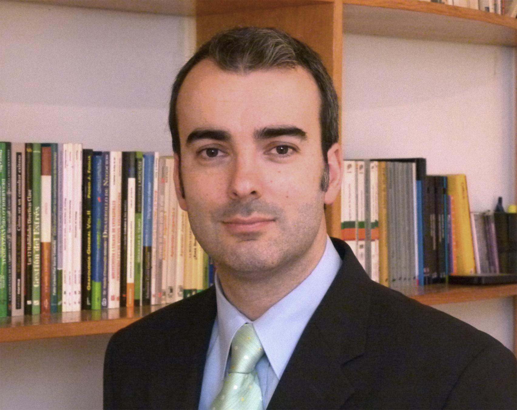 Joaquín Marbán
