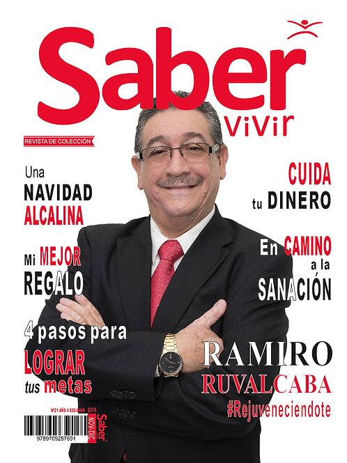 Revista Saber Vivir #21