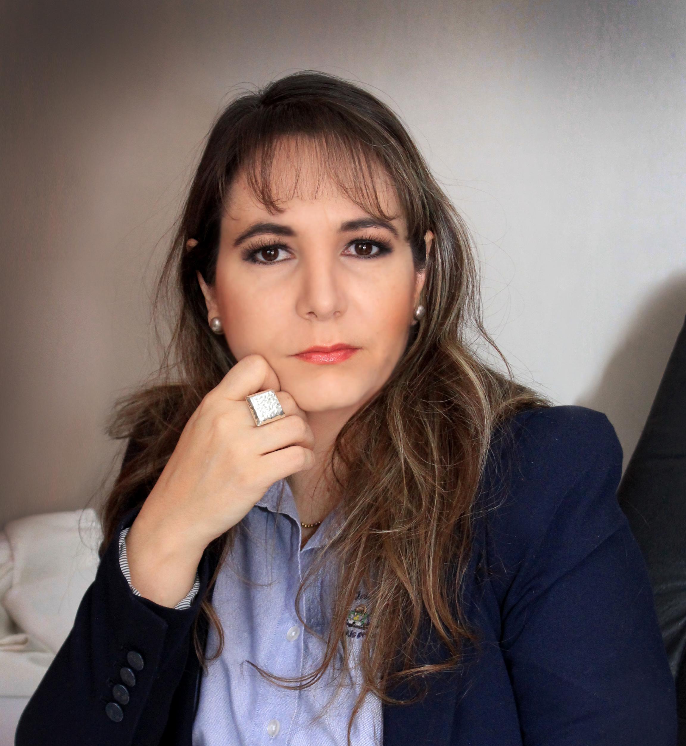 Ana Patricia Franco