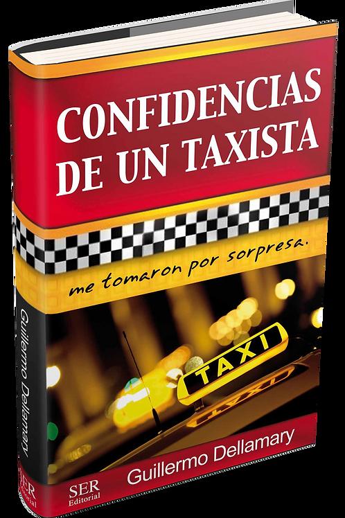 Confidencias De Un Taxista