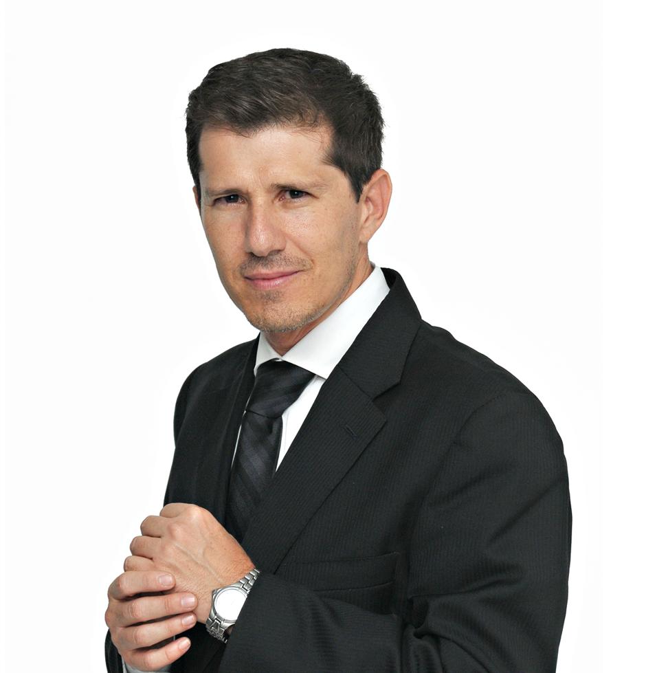 Francisco González