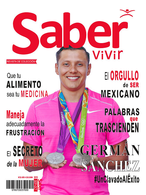 Revista Saber Vivir #20
