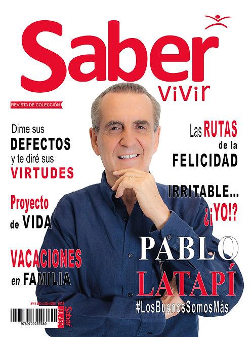Revista SABER Vivir #19