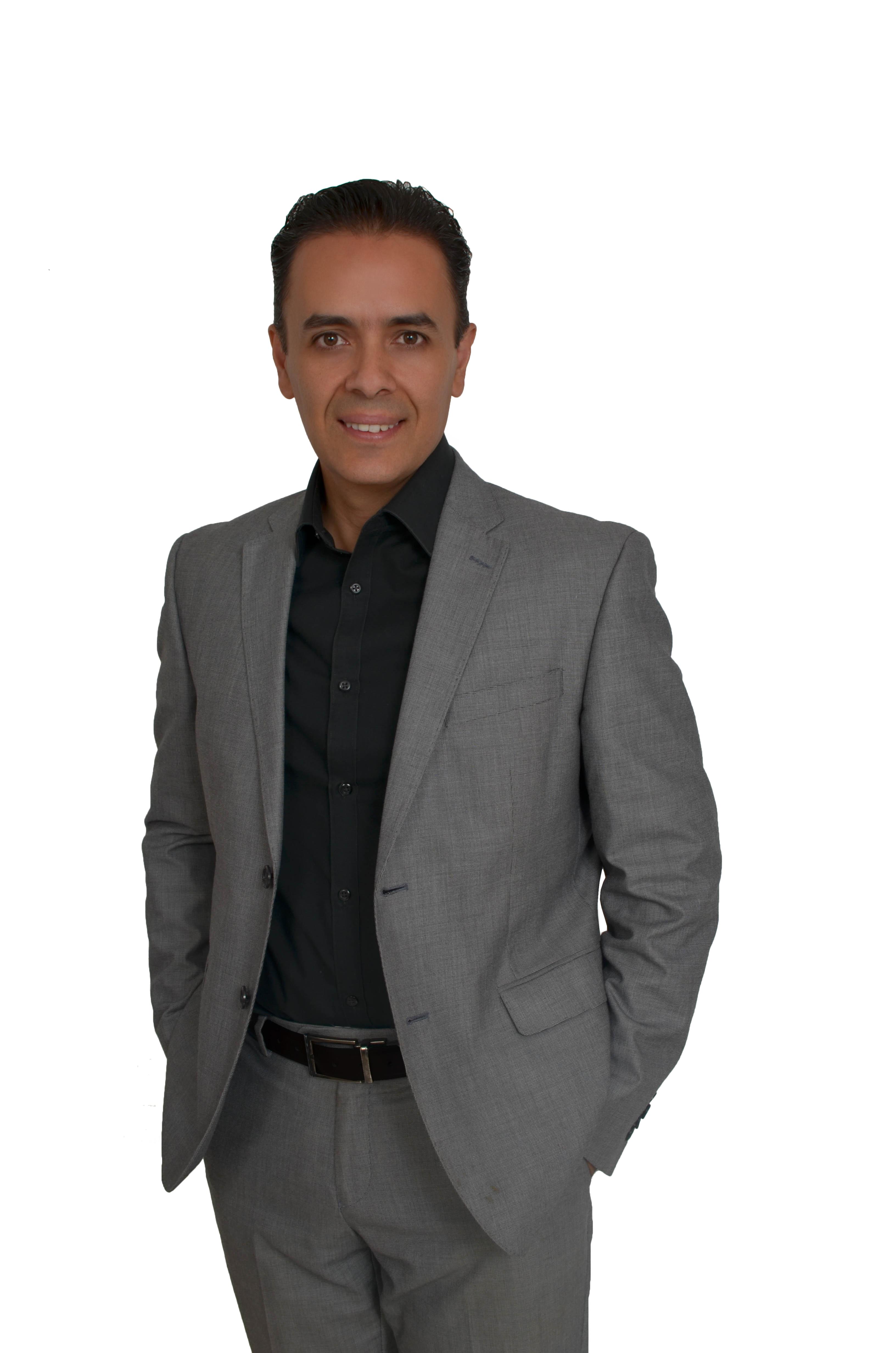 Alejandro Santillán