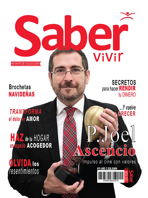 Revista SABER Vivir #9