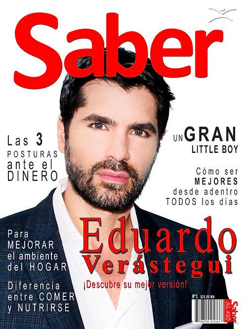 Revista SABER #1