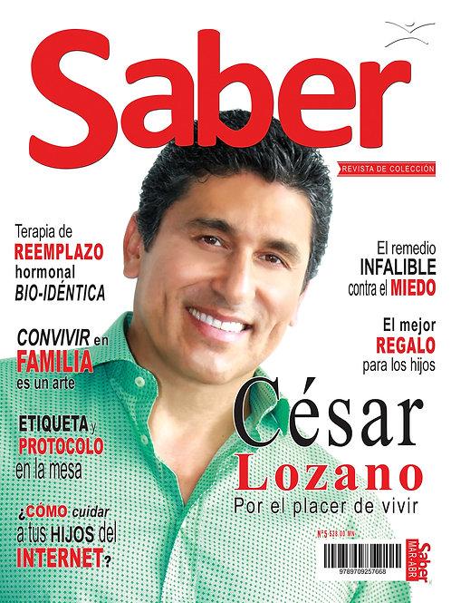 Revista SABER #5