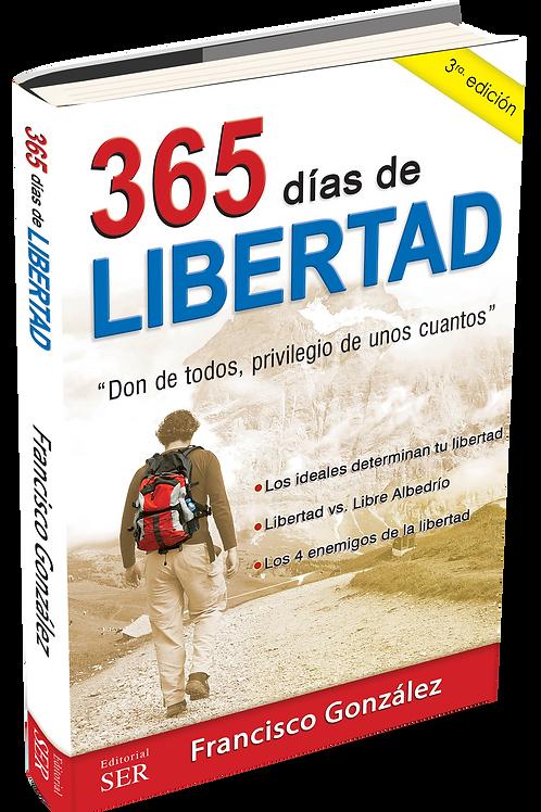 365 Días De Libertad