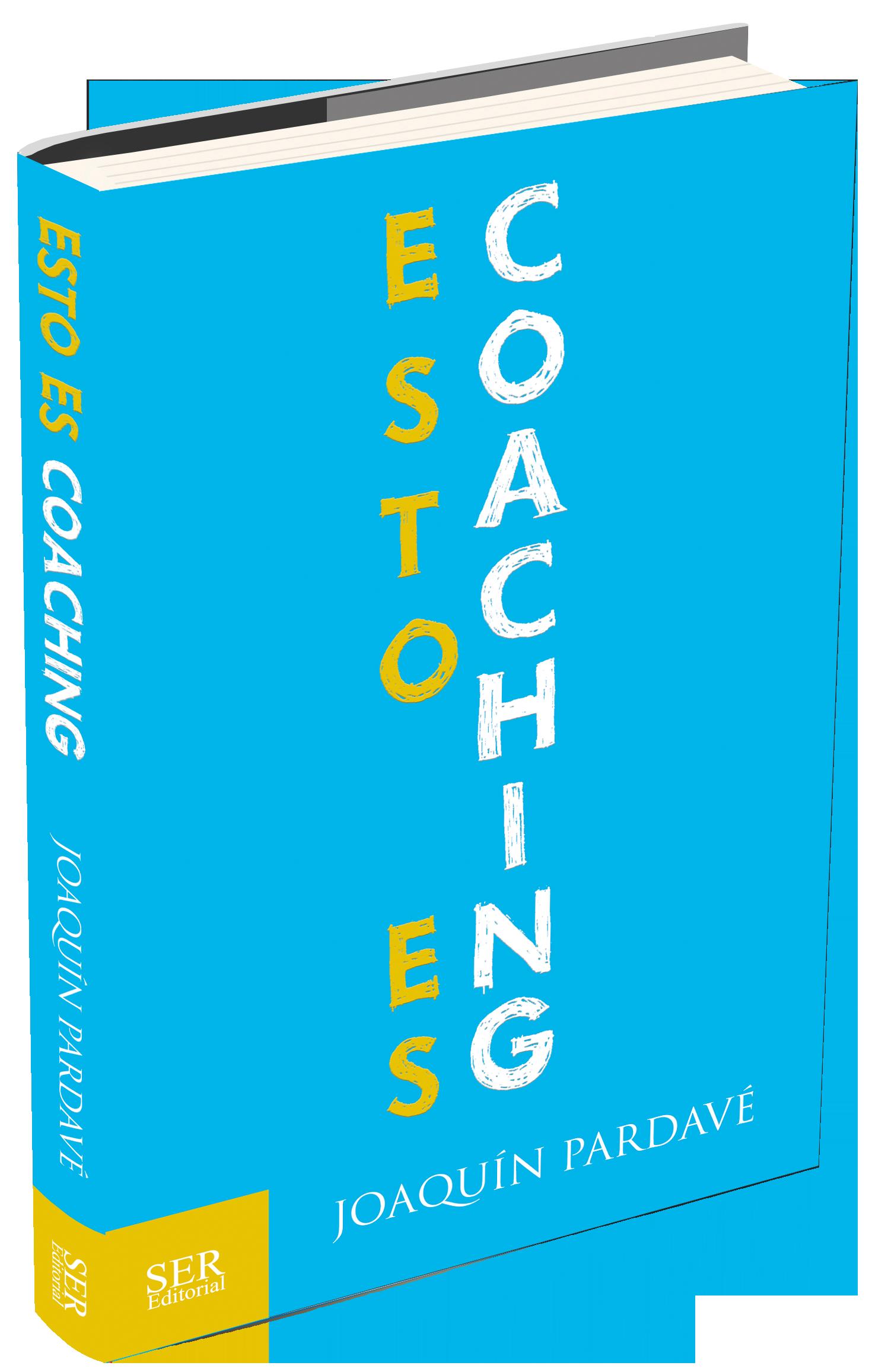 Esto es coaching