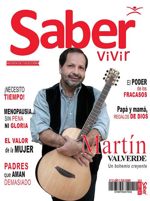 Revista SABER Vivir #12